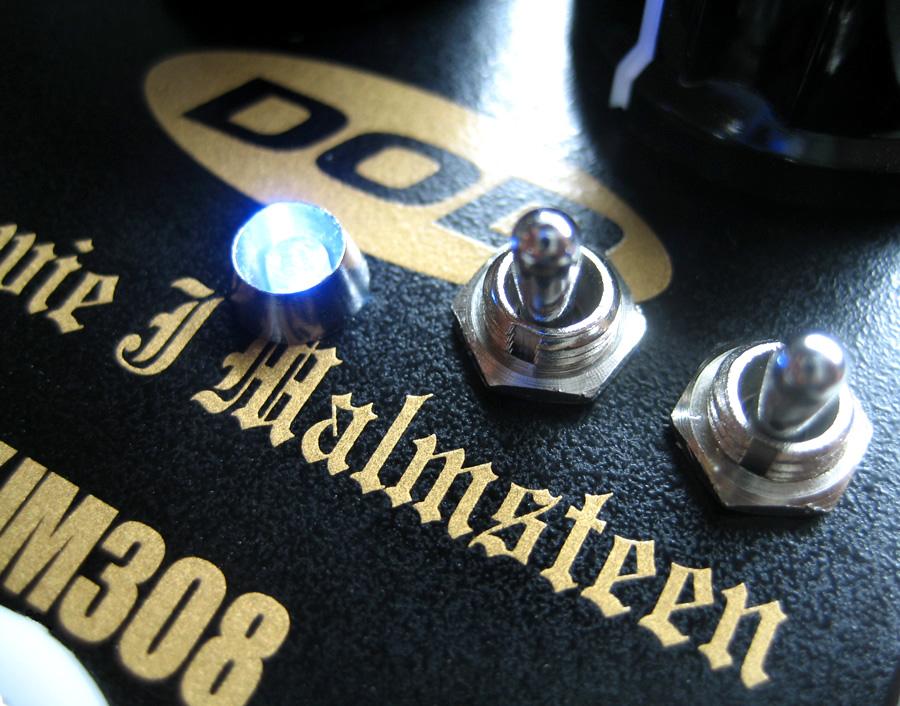 DOD YJM-308 RGM CloseUp