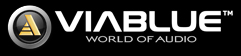 ViaBlue Logo