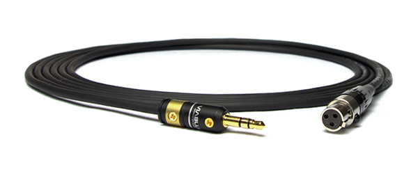 VIABLUE EPC-2 3.5mm mini - mini XLR